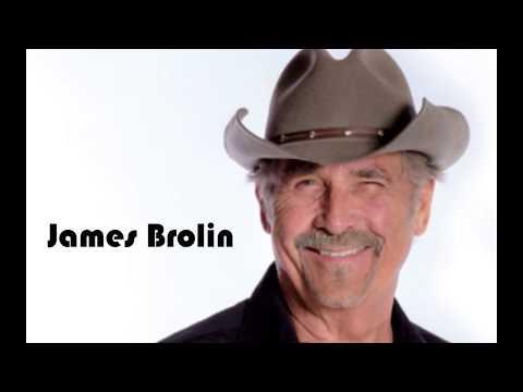 James Brolin family