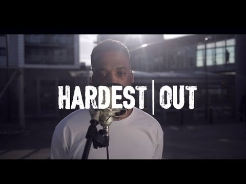 COCO | HARDEST OUT @GRMDAILY @TheCocoUK