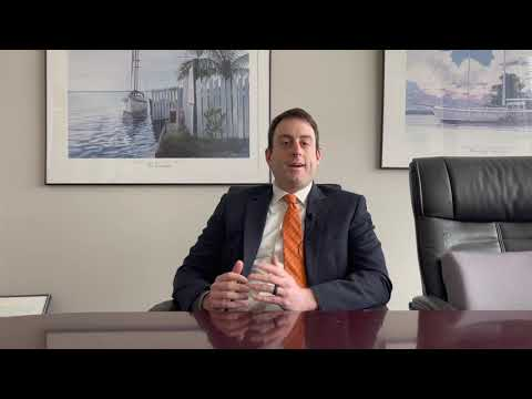 Off The Record – Workers' Comp – Fraud Allegation video thumbnail