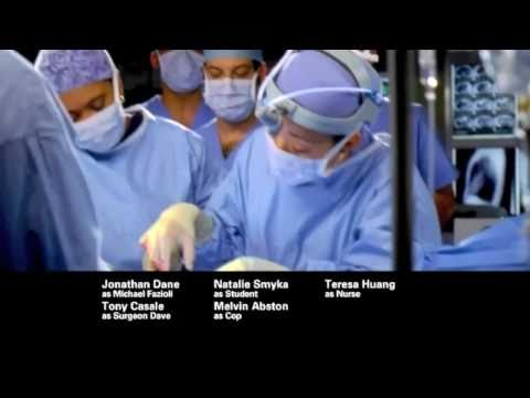 Grey's Anatomy 7.12 Preview