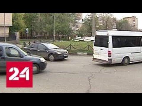 Игорь Шувалов навёл порядок на круговых перекрёстках