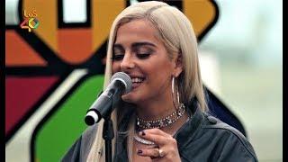 Bebe Rexha - Ferrari (Acoustic Live)