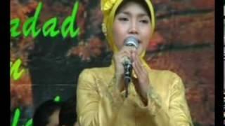 Alfa Syahrin feat Devi - Yodan Wawelo