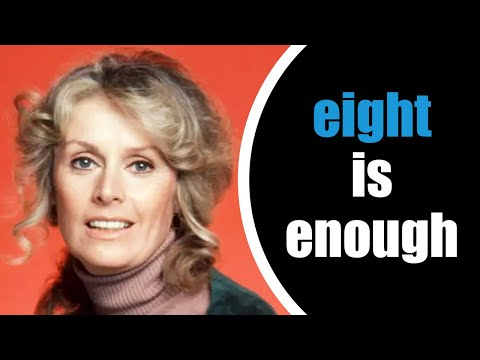 The Reason Diana Hyland Only Shot 4 Episodes of Eight Is Enough