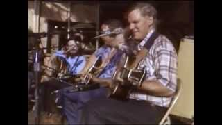 Black Mountain Rag  Doc Watson Jam 6/24/79Tq