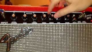 Download Lagu Fender Frontman 25R short review and sound demo. Mp3