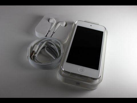 White ipod Touch Unboxing - Today we unboxed the new iPod Touch 5G More videos on the iPod Touch 5G 5th Generation coming soon. Subscribe Now! Loop: (coming soon) iPod Touch 5G Vs iPod ...