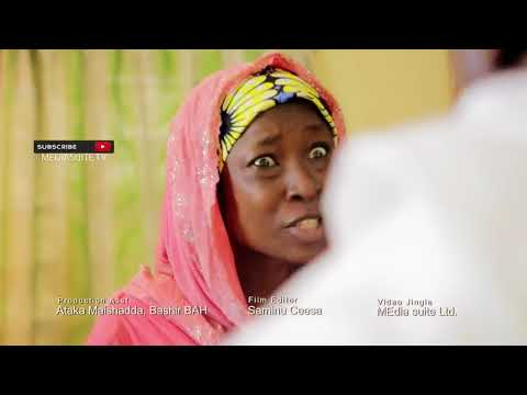 THIS IS THE WAY Official Trailer   Kannywood English Movies