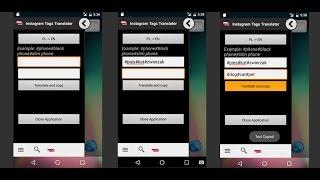 Nonton Tags Translator for instagram- Tłumacz tagów na instagramie #001 Film Subtitle Indonesia Streaming Movie Download