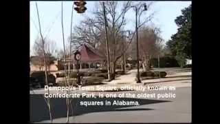 Demopolis (AL) United States  City pictures : Demopolis Alabama - Confederate Park