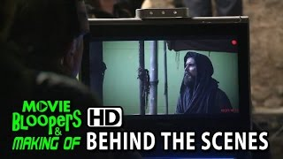 Exodus: Gods and Kings (2014) Making of & Behind the Scenes (Part1/3)