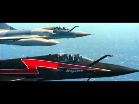 Mirage 2000 Interception