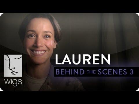 Lauren -- Behind the Scenes: Jennifer Beals, A True Actress | Feat. Jennifer Beals | WIGS
