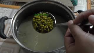 Download Video Hanya Beberapa Menit Masak Kacang Hijau Bisa Lembut Dan Empuk MP3 3GP MP4