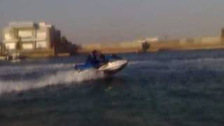 9. SEA-DOO GTX 2008
