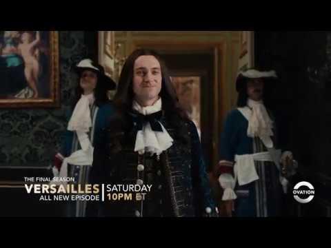 Versailles Season 3 Episode 7 Teaser