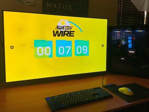 Night City Wire Episode 5 Live Stream