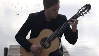 Antonio Malinconico - Cambio de Cuerdas