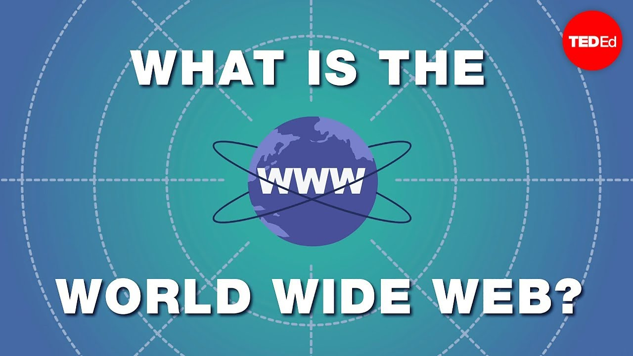 Video: What is the World Wide Web?