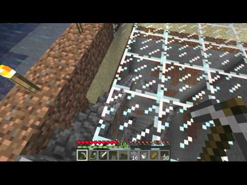 """JCSB's Minecraft LP--S2 Ep.13 """"A Jukebox for Paul"""" (HD)"""