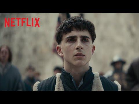 Il re | Trailer ufficiale | Netflix Italia
