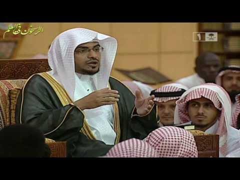 يوم عاشوراءَ ــ الشيخ صالح المغامسي