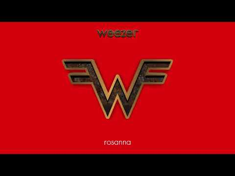 Video Weezer - Rosanna download in MP3, 3GP, MP4, WEBM, AVI, FLV January 2017