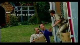 Master Card - Peyton Manning Commercial