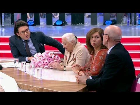 Сегодня вечером (2016) Анатолий Папанов (Выпуск 17.12.2016)