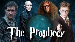 The Harry Potter Prophecy Explained