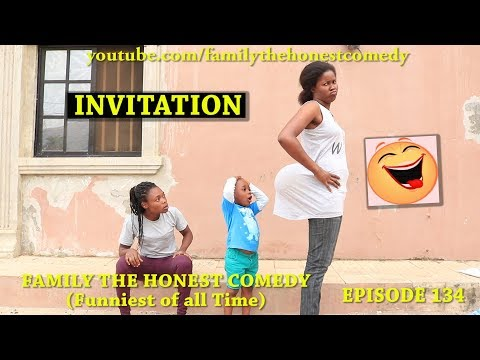 INVITATION (Family The Honest Comedy) (Episode 134)