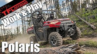 6. Polaris Ranger XP1000: Watch this before you buy