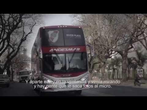 #RiverSosVos - La Experiencia de los hinchas