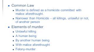 Gary Sokolow AJ4 Criminal Law 02142013