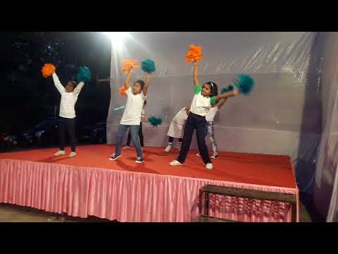 Jai ho Dance kids choreography