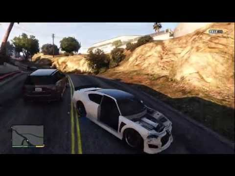 GTA V Gameplay/Commentary [Part 59] - Franklin's Taxi Service of Invasive Photography!