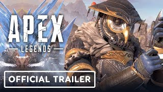 Apex Legends: The Old Ways Event - Official Trailer by IGN