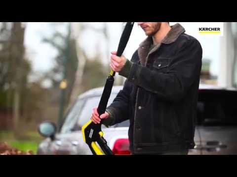 Idropulitrice Karcher K7 Premium Full Controll