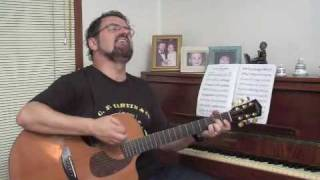 Salmo 139 - Asaph Borba