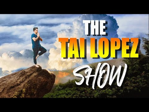 ‪The 3 Rules of Discipline: The Tai Lopez Show‬‏