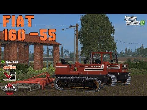 FIATAGRI 160-55 v1.0