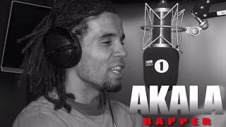 AN OLDIE BUT A GOODIE: AKALA'S 4th FIRE IN THE BOOTH