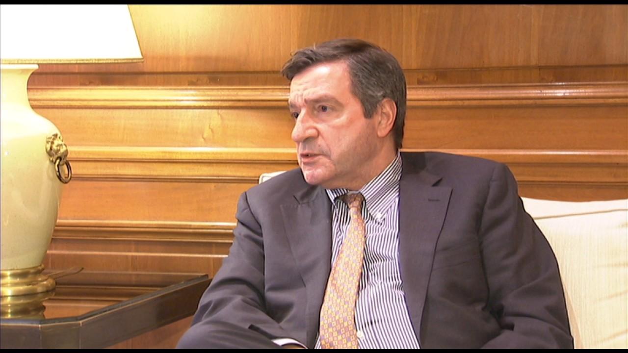 Συνάντηση του Πρωθυπουργού Αλέξη Τσίπρα με τον Δήμαρχο Αθηναίων κ. Γιώργο Καμίνη