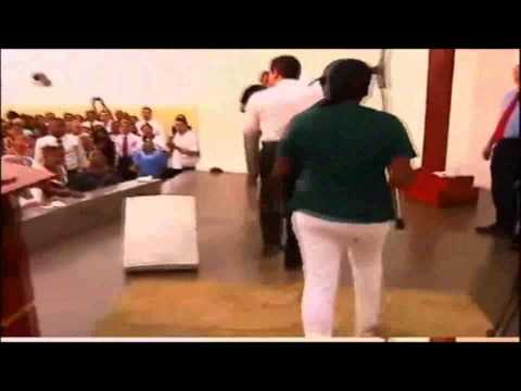 Bispo Jadson em Ferraz de Vasconcelos