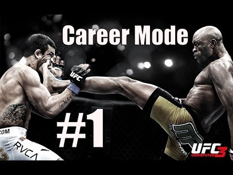 UFC Undisputed 3 gameplay - UFC Undisputed 3 With Commentary Walkthrough / Playthrough XBOX 360 - PLAYSTATION 3 UFC Undisputed 3 is the 2012 installment in the critically acclaimed and ...