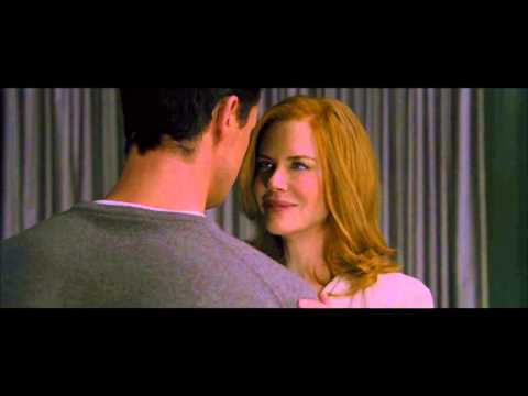 Stoker - 'It Doesn't Matter Who You Are' Clip