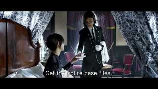 Nonton Black Butler   Bifff 2014 Film Subtitle Indonesia Streaming Movie Download