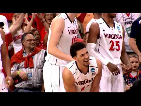 Did you stay up for 'One Shining Moment'? Here it is