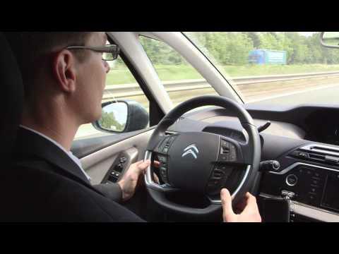 PSA : Vers la voiture autonome
