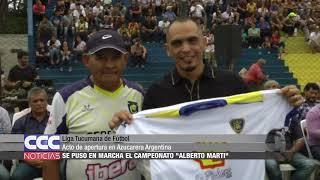 Liga Tucumana de Fútbol